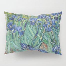 Irises Pillow Sham