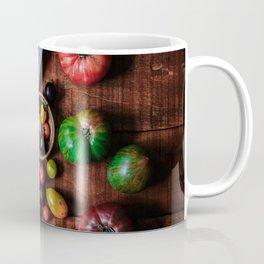 Farm Fresh (Color) Coffee Mug