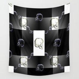 Skeleton Crew Wall Tapestry