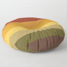 Melancholic Mood Floor Pillow