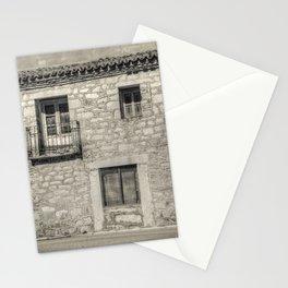Windows #7 Stationery Cards
