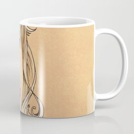 Buffy Summers Coffee Mug