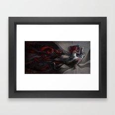 Oneirology Framed Art Print