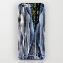 A Crystal Loch iPhone Skin