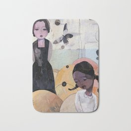 HollyLand Bath Mat
