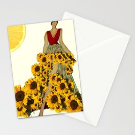 Life In A Sundress Stationery Cards