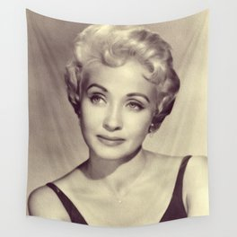Jane Powell, Actress Wall Tapestry