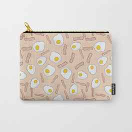 Eggs and bacon Carry-All Pouch