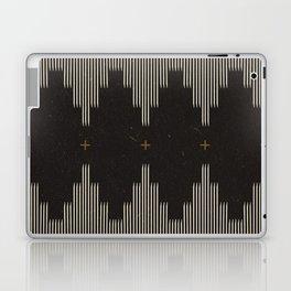 Southwestern Minimalist Black & White Laptop & iPad Skin