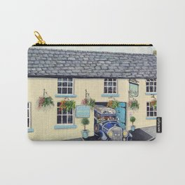 The Borderers - Brecon & Zapp Family Carry-All Pouch