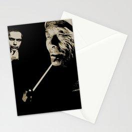 Juxtapose XV Stationery Cards