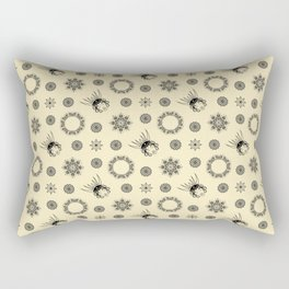 GODDESS Rectangular Pillow