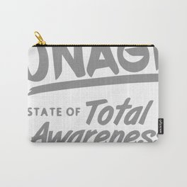 Unagi, Total Awareness Carry-All Pouch