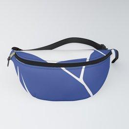 Matisse blue woman orignal Fanny Pack