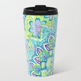 Sharpie Doodle 2 Travel Mug