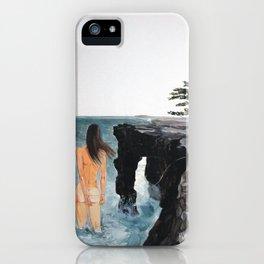 Destinos iPhone Case