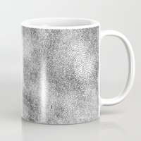 evil Mugs featuring Evil by shaunsheep