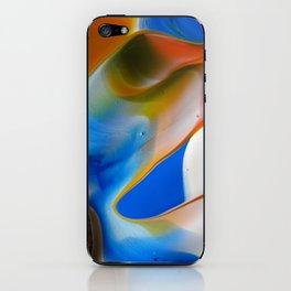 In! iPhone Skin