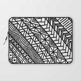 Quick Doodle Laptop Sleeve