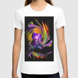 Fertile imagination 18 T-shirt