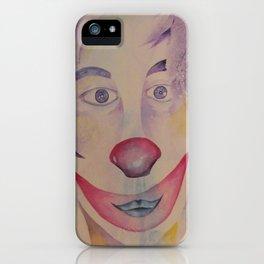 Claude iPhone Case