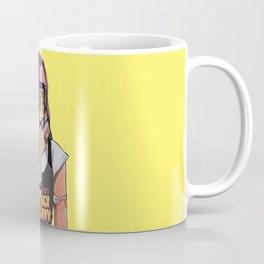 Buny Afrodita Coffee Mug