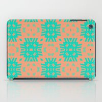 southwest iPad Cases featuring Southwest Summer by Lisa Argyropoulos