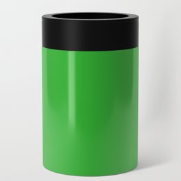 American Green Can Cooler