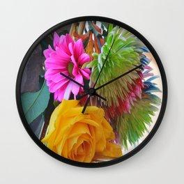 3s Wall Clock