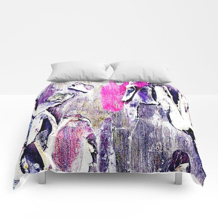 Eucalyptus Bark Comforters