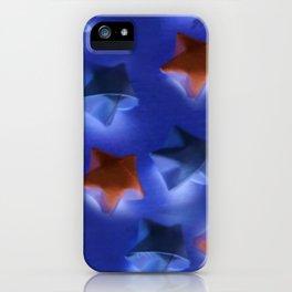 Dark Nova iPhone Case