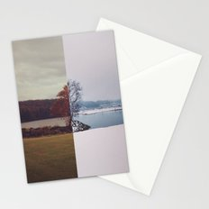 Fall / Winter Stationery Cards