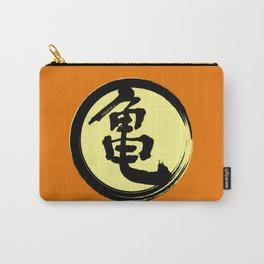 kame house kanji Carry-All Pouch