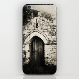 Gateway iPhone Skin