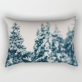 Afte The Storm Rectangular Pillow