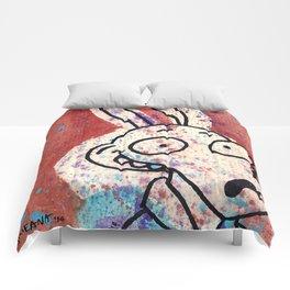 Rocko  Comforters