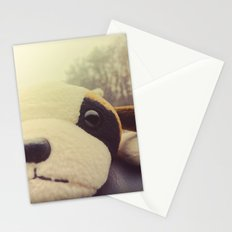 And I Thought I'd Live Forever, but Now I'm Not So Sure. Stationery Cards