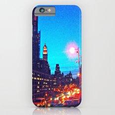 Blue Skies iPhone 6s Slim Case