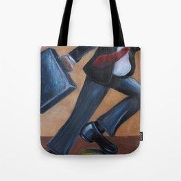 ISM Tote Bag