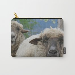 Disappointed sheep Carry-All Pouch