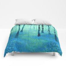 Bluebells, Challock Comforters