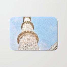 Taj Mahal India Bath Mat