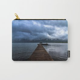 Lake Quinault Carry-All Pouch
