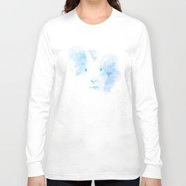 Mystery Rabbit Long Sleeve T-shirt