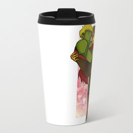 Young Avengers: Billy and Teddy Travel Mug
