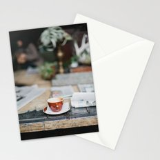 Remnants Stationery Cards