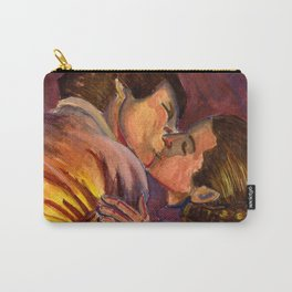 "Han and Leia ""I Love You"" Carry-All Pouch"