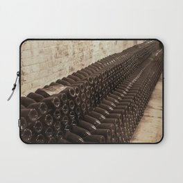 Bottled Up (Wine) Laptop Sleeve