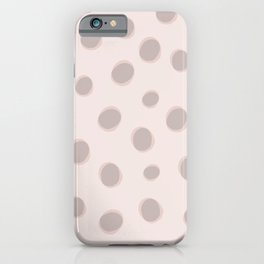 Paly's iPhone Case