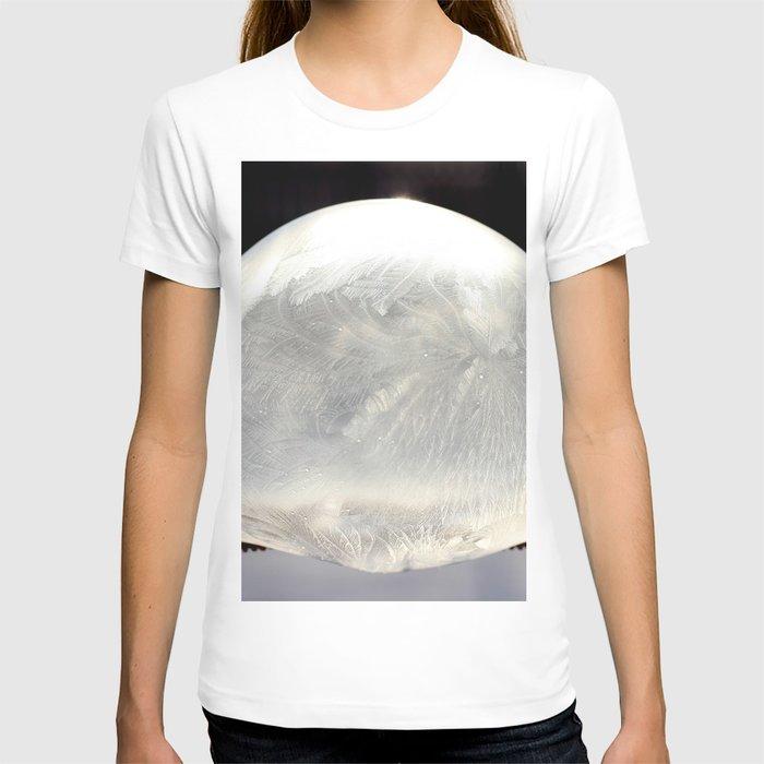 Frozen Bubble T-shirt